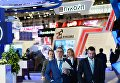 Выставка SPIEF Investment & Business Expo на XX Петербургском международном экономическом форуме