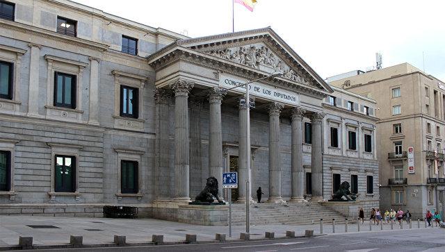 Министр обороны Испании попросила прощения за крушение самолета в 2003 году