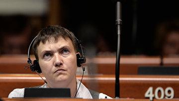 Георгий Тука: «Я не хочу сейчас приближаться к Савченко»