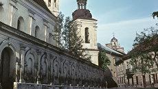 Вильнюс. Архивное фото