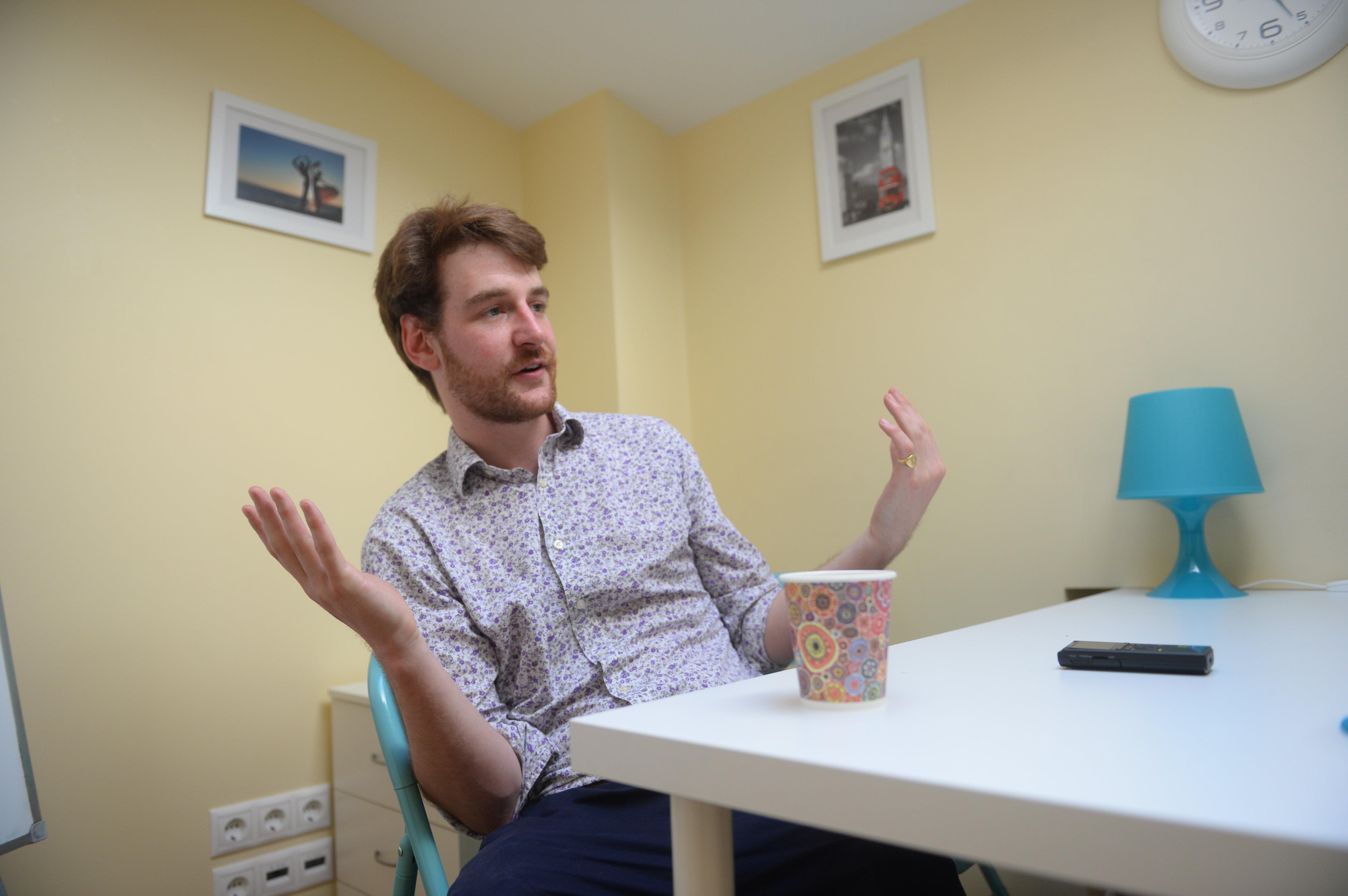 России знакомство с в иностранцем проживающим