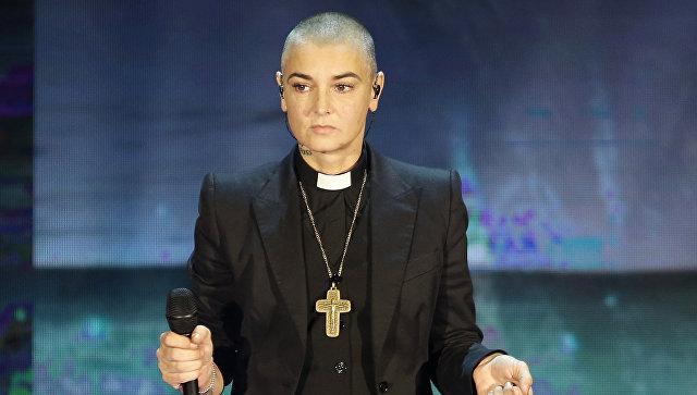Ирландская певица приняла ислам
