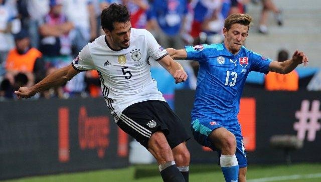 матч германия италия кто выиграл 000