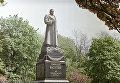 Памятник генералу Н.Ватутину в Киеве