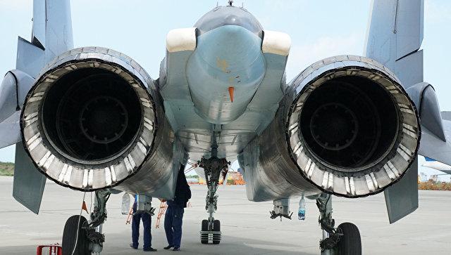 Индия и Российская Федерация могут подписать соглашение помодернизации Су-30 индийских ВВС