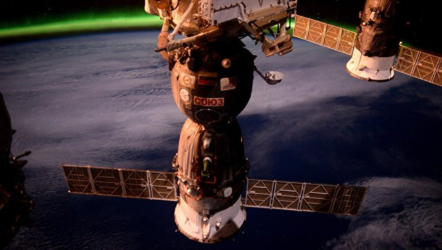 Экипаж МКС возвратится наЗемлю вночь на7сентября