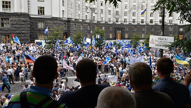 ГПУ объявила о сомнении бывшему начальнику киевского ГАИ Куринному