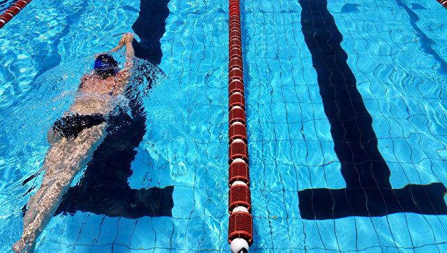 Пловец Рылов вышел вфинал Олимпиады в100-метровке наспине