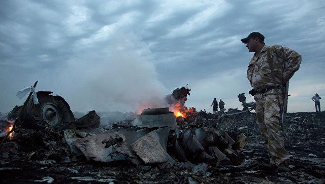Минобороны напомнило Киеву осбитом Ту-154 в2001 году