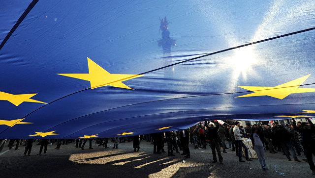 Более 80% опрошенных граждан Грузии выступают за вступление в ЕС