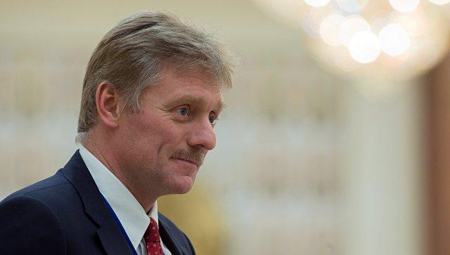 Пресс-секретарь президента РФ прокомментировал отсутствие Лукашенко на саммитах ЕАЭС и ОДКБ