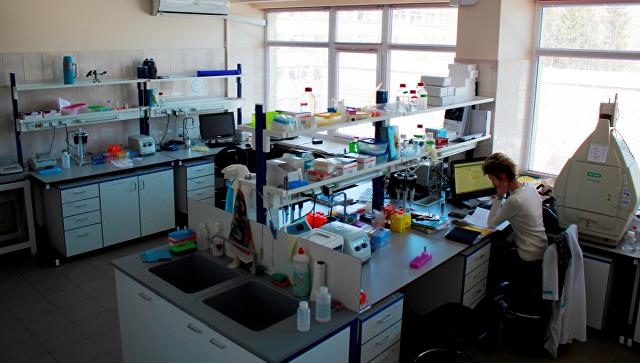 Лаборатория в Национальном исследовательском ядерном университете МИФИ (НИЯУ МИФИ)