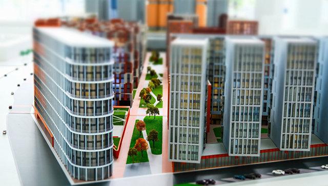Управделами президента закупит квартиры в столицеРФ на843 млн руб.