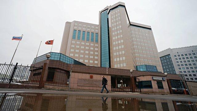 Москва демонстрирует рост числа регистраций договоров ипотеки идолевого возведения