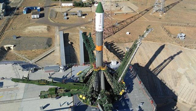 «Роскосмос» выделит неменее 1,8 млрд руб. на модификацию космодрома «Байконур»