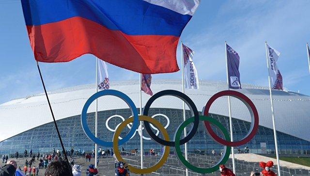 Олимпийские объекты вСочи непростаивают— Путин