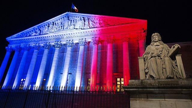 Во Франции предложили принять закон против насмешек над акцентом
