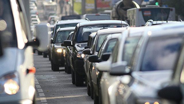 ВОренбуржье из-за аномальной жары введено ограничение напроезд фургонов