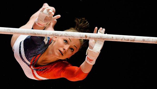 Сборная Российской Федерации похудожественной гимнастике допущена кОлимпиаде вполном составе