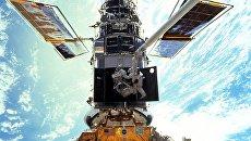 Космический телескоп NASA Hubble
