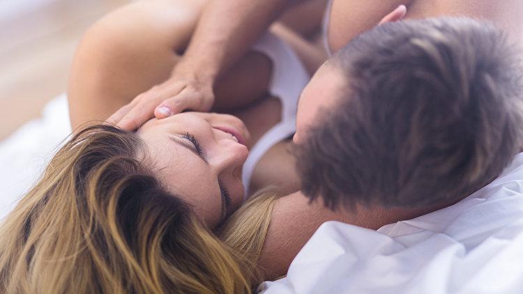 Секс с агрессией