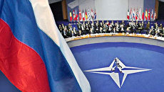 Россия-НАТО