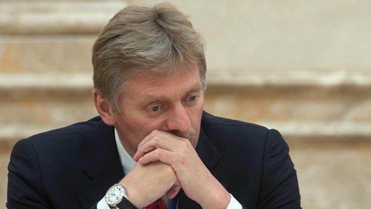 Песков прокомментировал сообщения СМИ об отказе банков ЕС от бондов РФ