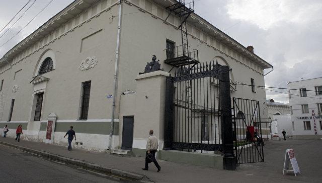 Навыставке «Тверская инетолько» скажут оевропейских гостях