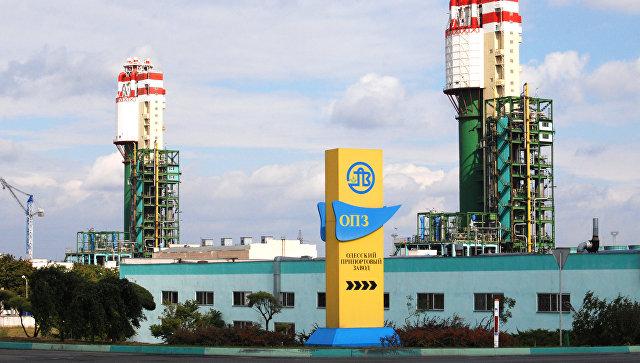 Стартовую цену ОПЗ хотят снизить до $150 млн