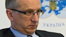 Глава Представительства Европейского Союза в Украине. Архивное фото