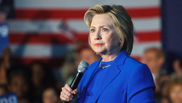 Клинтон на выборах в США поддерживают 75% афроамериканцев