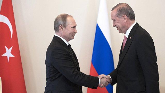 """Россия одержала победу в """"газовой войне"""""""