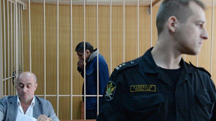 В москве задержали сообщников криминального авторитета шакро молодого