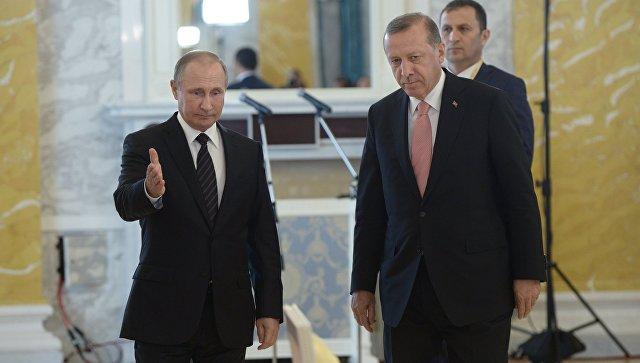 какие сейчас отношения между турцией и россией
