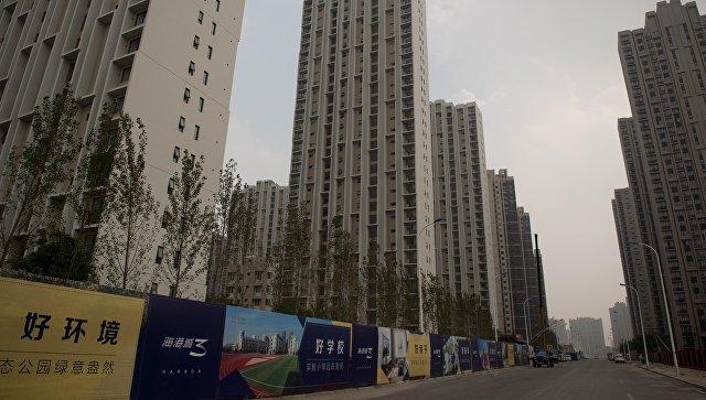 Тяньцзинь. Архивное фото
