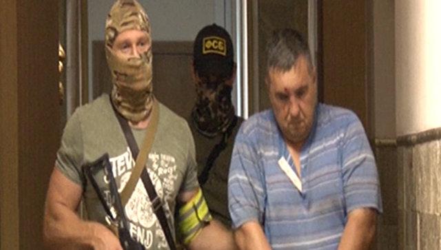 Брат схваченного Панова боится, что Украина открестится отнего