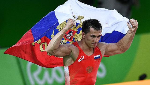 Рио-2016: После девятого дня Российская Федерация 4-ая вмедальном зачете (таблица)