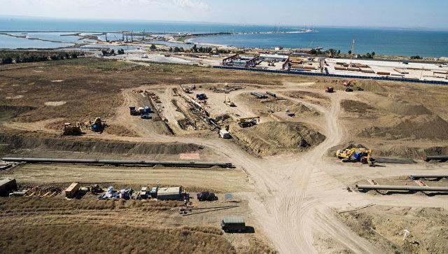 В Крыму нашли древнегреческую крепость, возрастом более 2000 лет