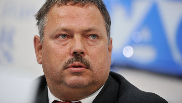 Максим Медведков: новые санкции США – это циничный протекционизм