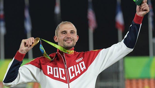 Русский боксер Алоян стал серебряным призером Олимпиады