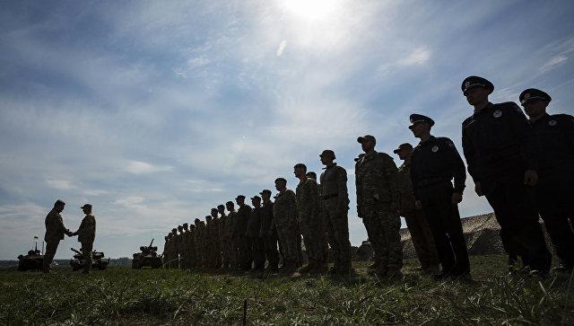 ВУкраинском государстве разрабатывают пообразу иподобию русских «Искандеров»
