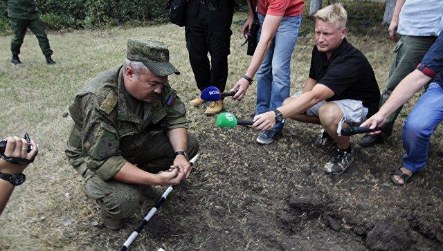 В ДНР заявили, что ситуация в Донбассе близка к срыву всех договоренностей