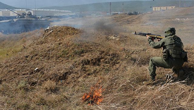 Пентагон озабочен неожиданной проверкой боеготовности русских войск