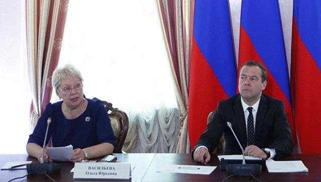 Медведев: Развитие науки без национальной поддержки нереально
