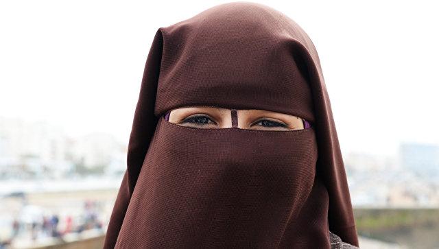 В Казахстане запретят ношение никаба и паранджи