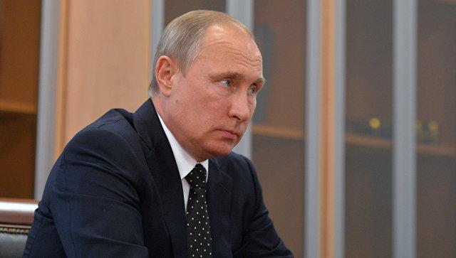 Судостроительный комплекс «Звезда» опередит мировых соперников — Путин