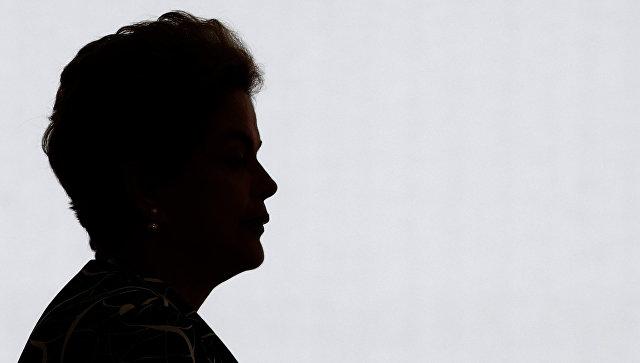 Из-за импичмента Руссефф Венесуэла заморозила отношения сБразилией