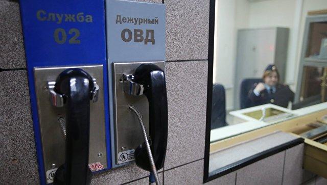 """Полиция не нашла взрывное устройство в ТЦ """"Плаза"""" на юге Москвы"""
