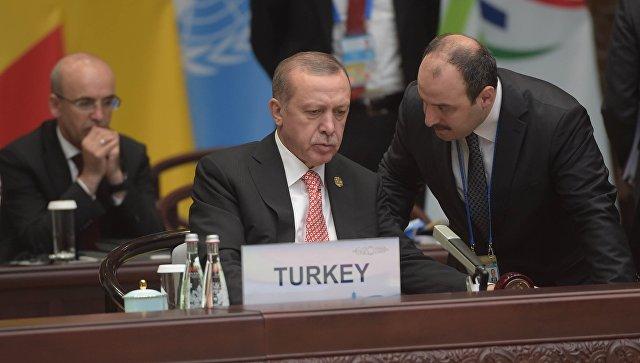 Песков: Турция наполях G20 предлагала снять ограничения насельхозпродукцию