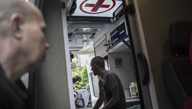 В РФ началась массовая вакцинация населения отгриппа